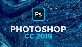 Adobe Photoshop CC 2019 v20.0.3.24950 Multilingual