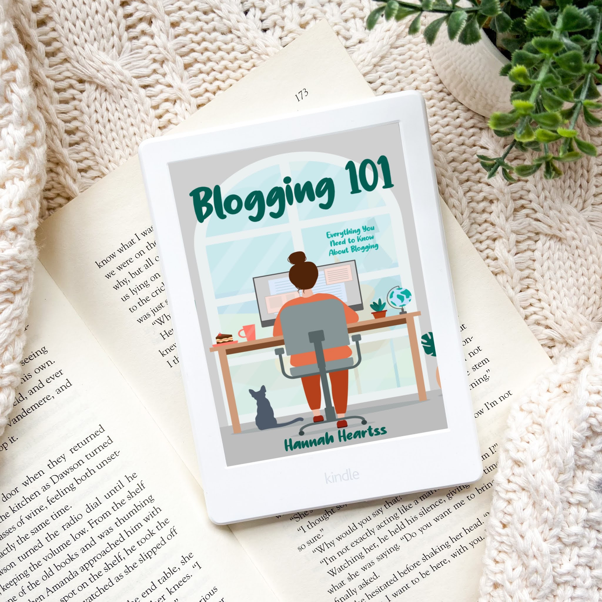 Blogging 101: Everything You Need to Know About Blogging