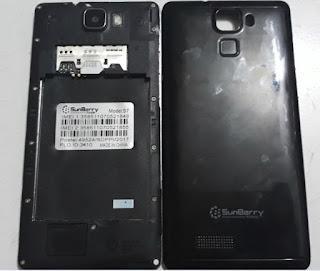 Sunberry S7 Techno