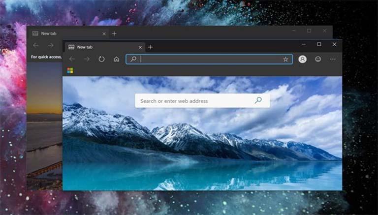 Scrolling Mulus Microsoft Untuk Chromium Bisa Menjadi Pertanda Baik