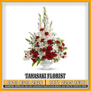 Harga Bunga Meja Mawar Yang Cantik