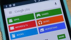 google-playstore