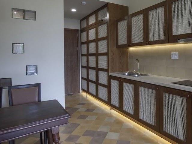 Studio 1 bedroom apartment Tan Quy ward next to D7 Him Lam area