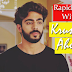 Kolkata GlitZ Rapid Fire with Actor Krushal Ahuja
