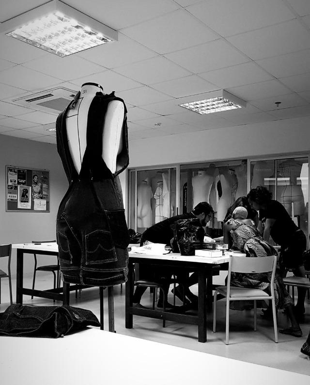 Me formei na faculdade de MODA! | Enfim, DESIGNER DE MODA!