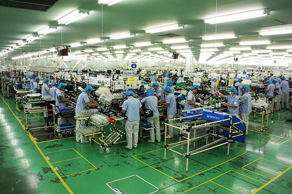 Lowongan Pabrik Cikarang PT.Muramoto Electronika Indonesia