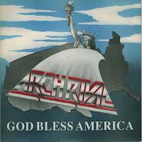 """Το βίντεο των Arch Rival για το τραγούδι """"God Bless America"""" από το ομότιτλο ep"""