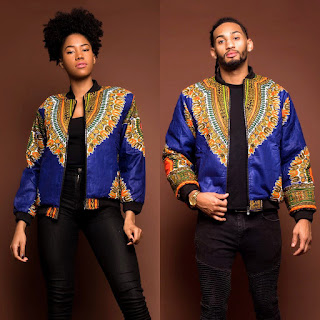 The Dashiki Jacket Is For Everybody
