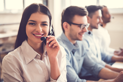 Be a Customer Support Representative