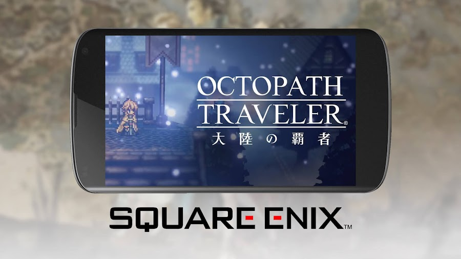 octopath traveler prequel ios android announced