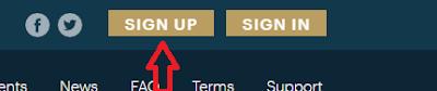 Как зарегистрироваться в проекте Iceberg Trade
