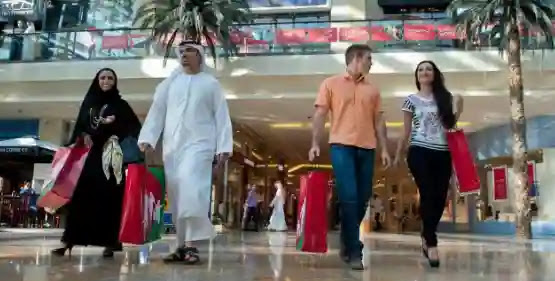 مولات دبي