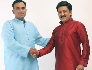 Vasu Agarbathies announces Ramesh Aravind as a new brand ambassador