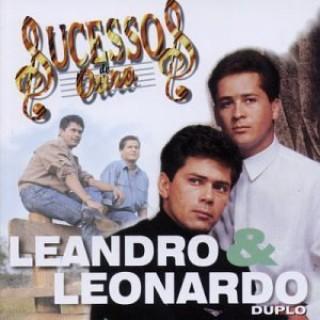 Baixar CD LEANDRO E LEONARDO SUCESSOS DE OURO