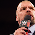 Triple H está no comando do 205 Live