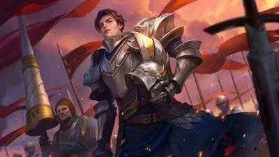 Hero Terlemah Zilong