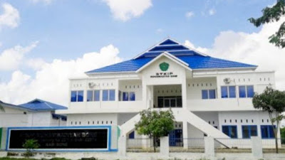 Selamat, STKIP Muhammadiyah Bone Resmi Jadi Universitas