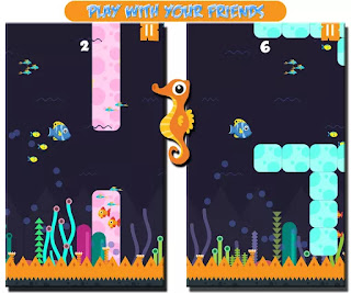 Angry Floppy Fish APK Latest 2017 Version Free Download For Android and Tablet