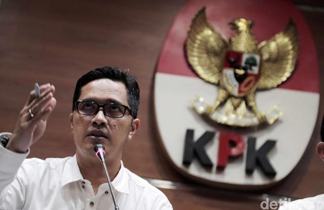 Isu Lama Mobil Sitaan Ditilang Polisi Viral Lagi, KPK Beri Penjelasan
