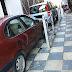 Ιωάννινα:Στοές... αυτοκινήτων