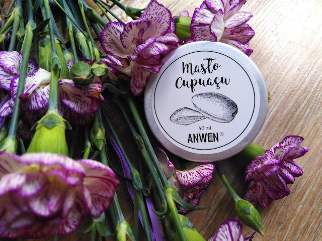 anwen masło cupuacu