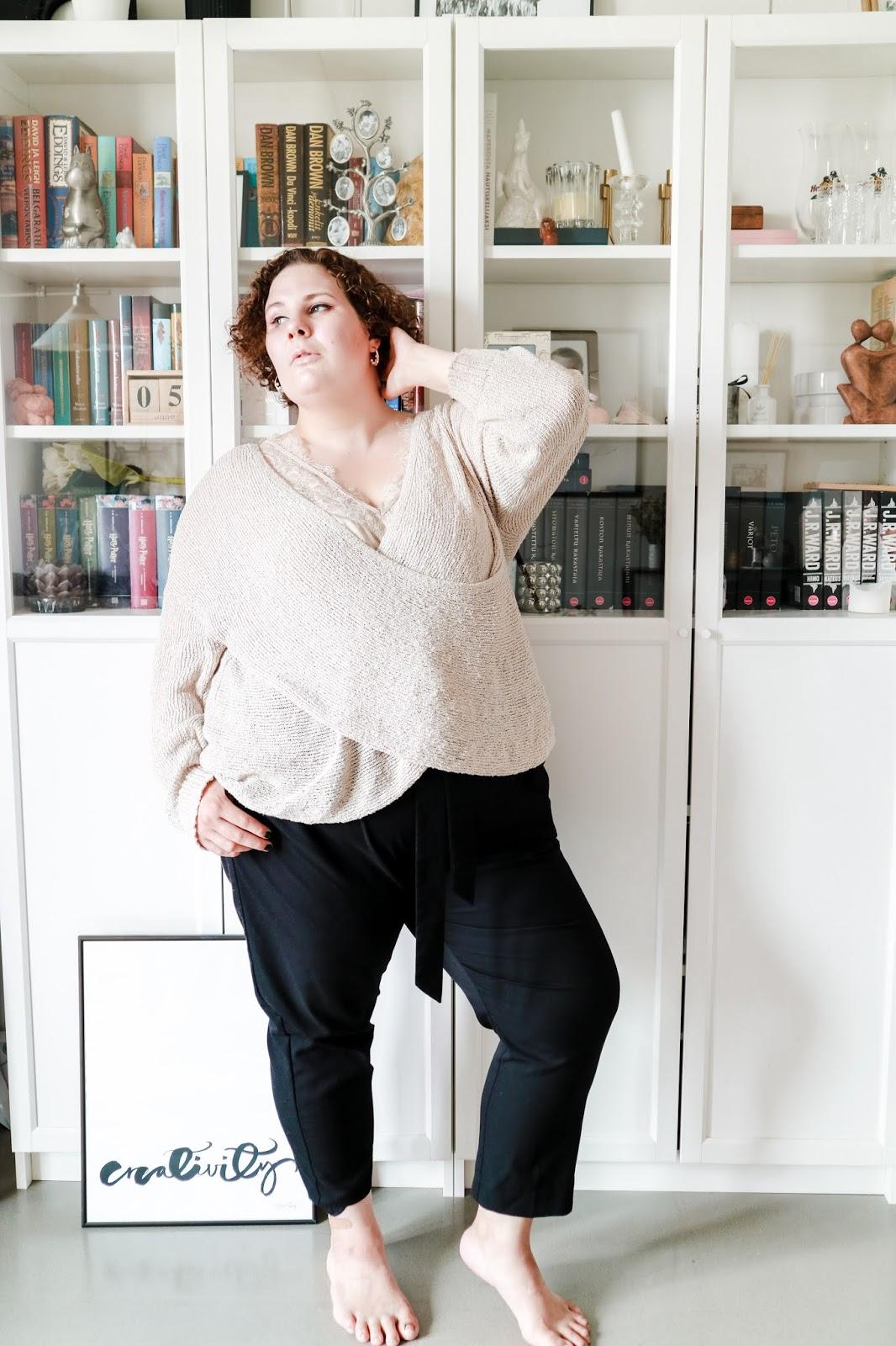 Big mamas home by Jenni S. Kokemuksiani ehkäisylaastarista