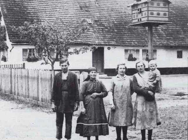 Keluarga Gruber