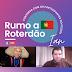 [VÍDEO] FC2021: IAN à conversa com o ESCPORTUGAL no 'Rumo a Roterdão'