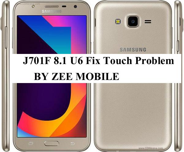 J701f U6 Imei Repair
