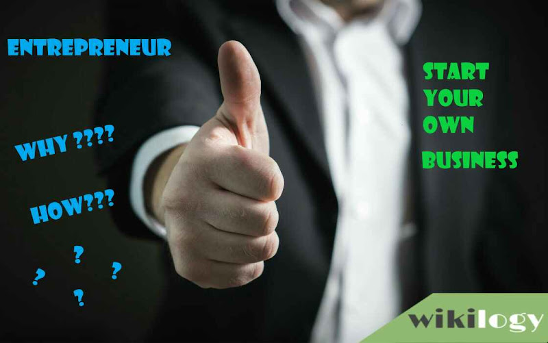 How to Become an Entrepreneur - Why Should and How to Start