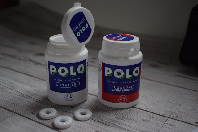 What's inside my bag Polo pots