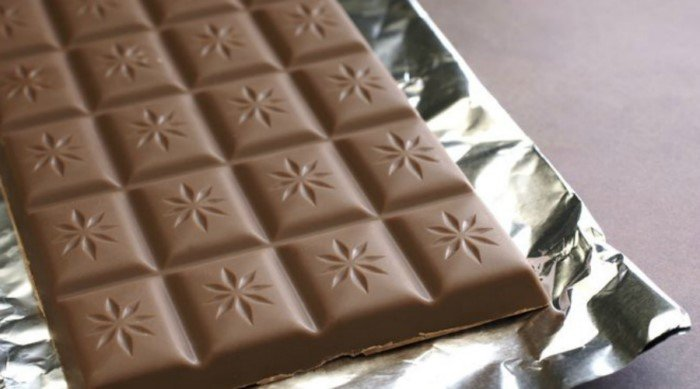 Can chocolate have a bad effect on the human body?
