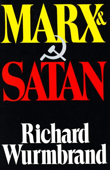 Marx & Satán de Richard Wurmbrand