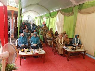 Kampung KB Kota Probolinggo Masuk Nominasi Lomba Tingkat Provinsi