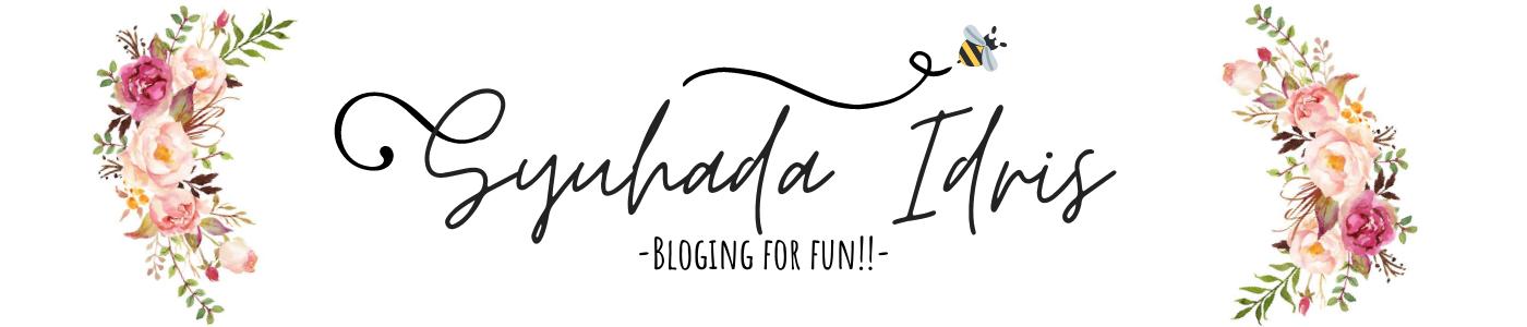 Header Blog Syu Deris