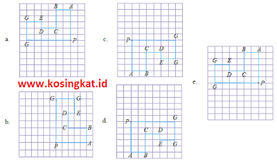 kunci jawaban uji kompetensi 3 matematika kelas 9 halaman 191 - 198