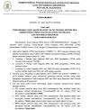 Hasil Akhir Seleksi CPNS Kementerian PANRB dan KASN Telah Diumumkan