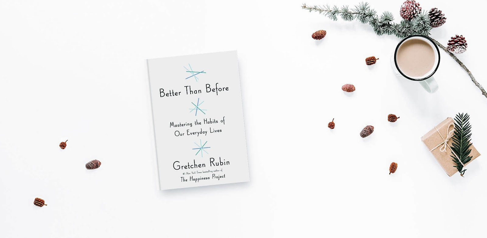 Review Better Than Before Gretchen Rubin Bahasa Indonesia