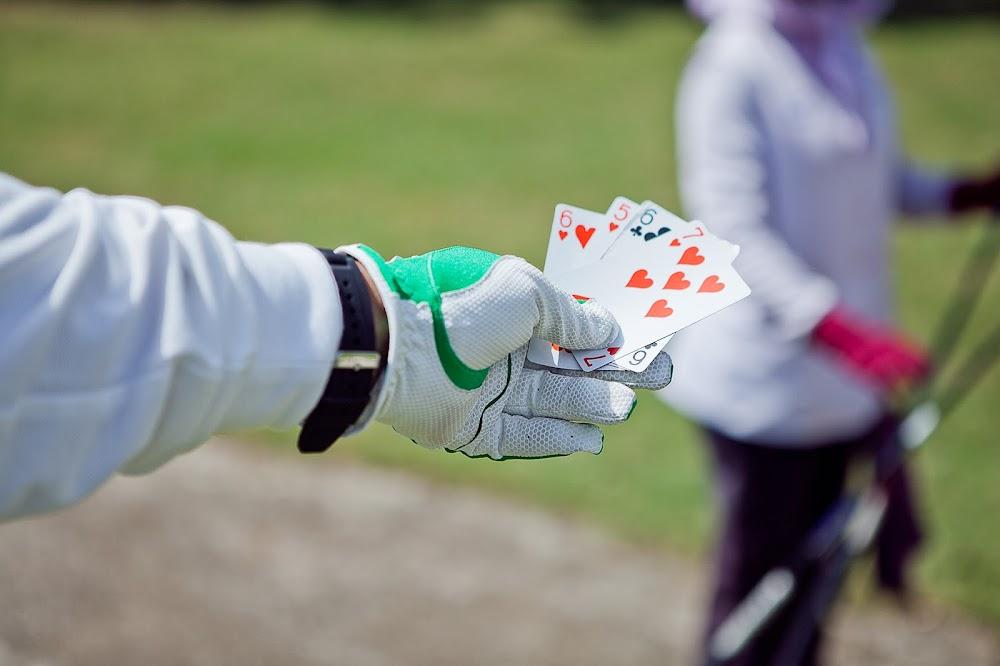 打貓高爾夫球隊競賽活動記錄