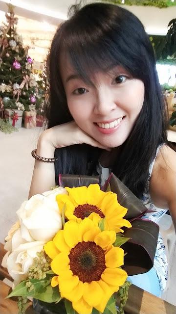 Little Flower Hut Review Singapore