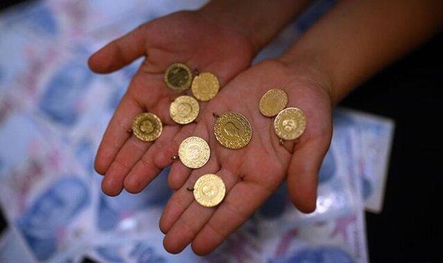 إرتفاع قياسي في سعر غرام الذهب في تركيا وليرة الذهب التركية ونصف الليرة والربع اليوم السبت 29/5/2021