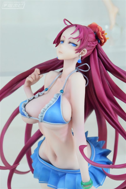 Juliana 1/7 de Senjou no Valkyria