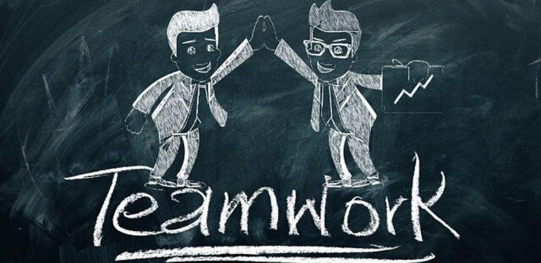 عوامل نجاح فريق العمل