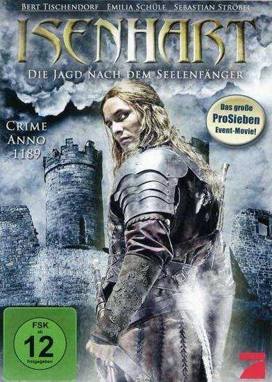 Isenhart 2011 Castellano DVDRip Descargar 1 Link