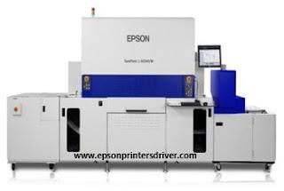 Epson SurePress L-6034 Driver