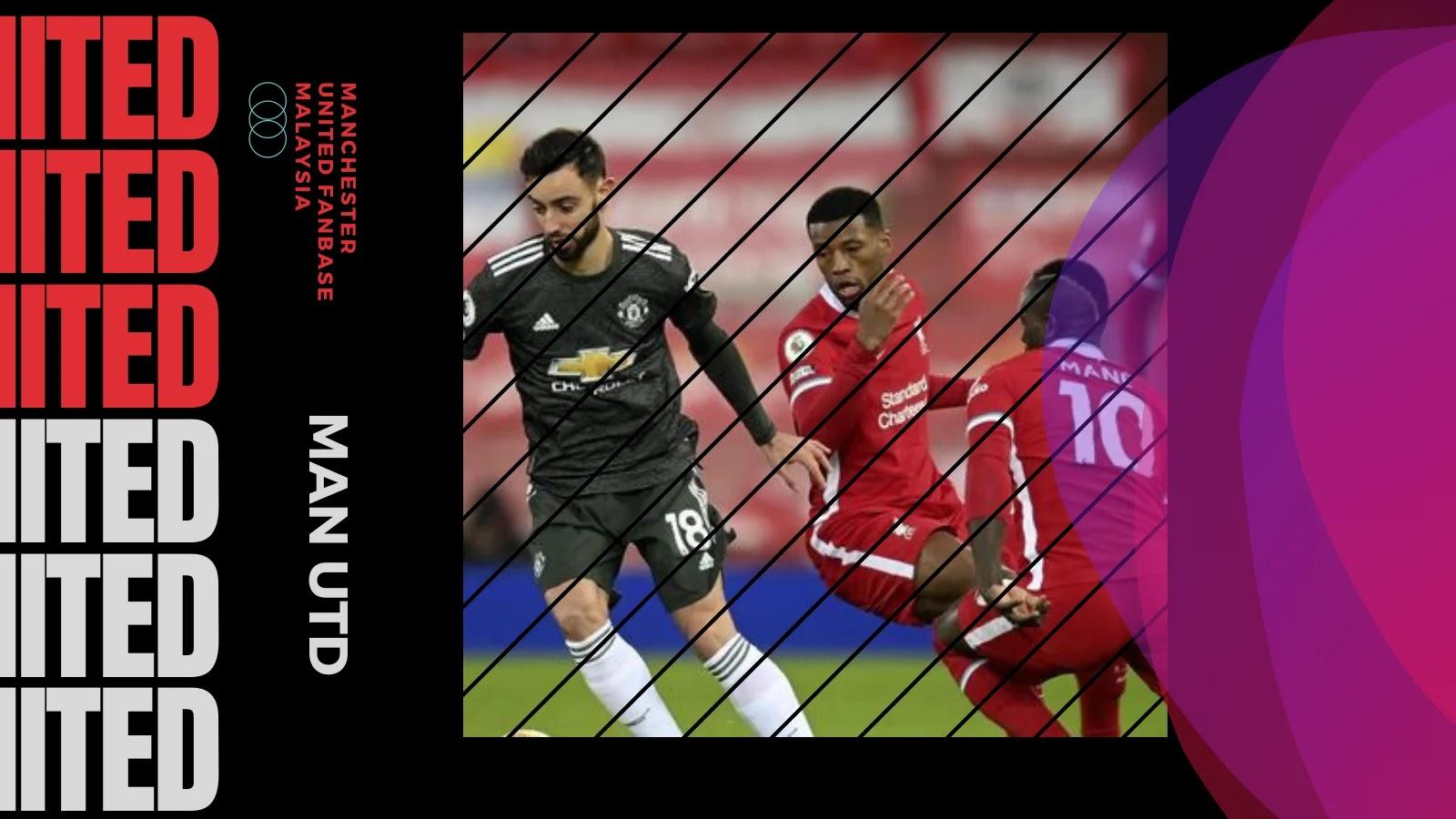 Preview FA Cup Man Utd Lawan Liverpool