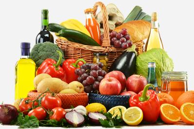 Buah dan Sayuran Ternyata Bisa Merusak Tubuh!