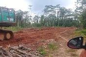 Soal Galian C di Desa Cemplang Jawilan, Warga: Kami Serba Bingung dan Hanya Kebagian Debu