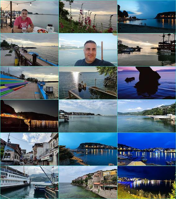 The West Black Sea Region, Turkey, Travel, Dr.Murat Enöz, Bartın, İnkumu, Akçakoca, Amasar, Nature Photography