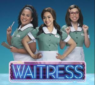 Waitress: From Broadway To Manila